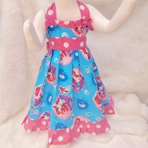 Granni Dani Ariel Twirl Dress